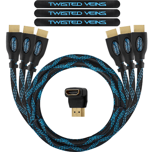 High Speed HDMI Cables