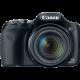 Canon PowerShot SX520 Bundle