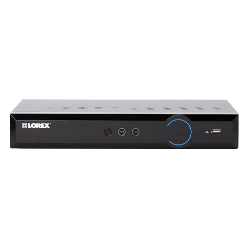 4-Channel Stratus 960H DVR