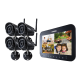 Wireless Video Surveillance System Series
