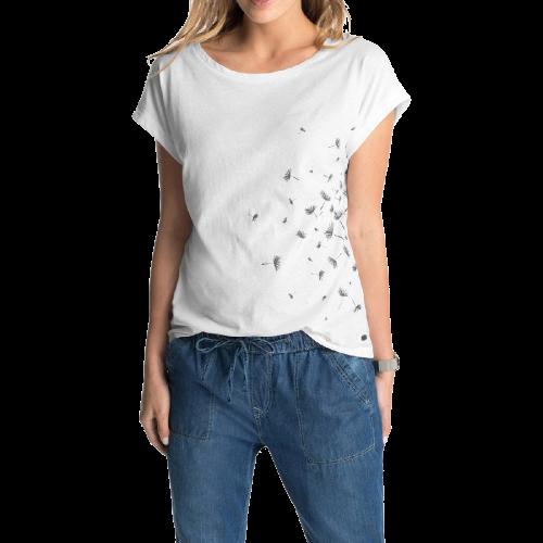 Women's Crew Neck Short  Sleeve T-Shirt