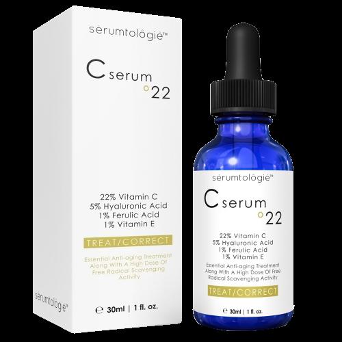Serumtologie C serum 22