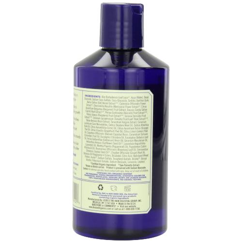 Organics Thickening Shampoo
