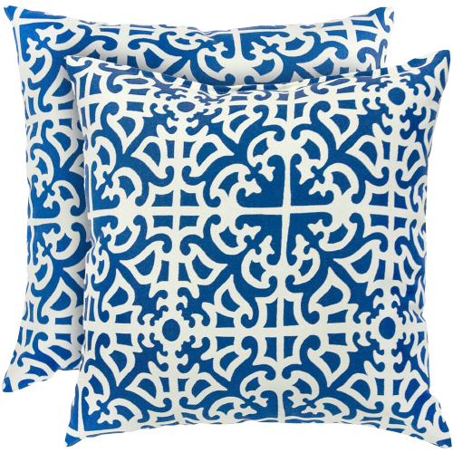 Outdoor Accent Pillows