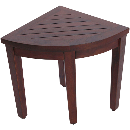 Corner Shower Seat Stool