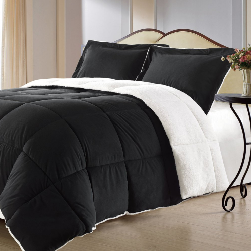 Borrego Comforter Set