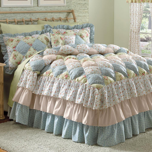 Brylanehome Alexis Bedspread