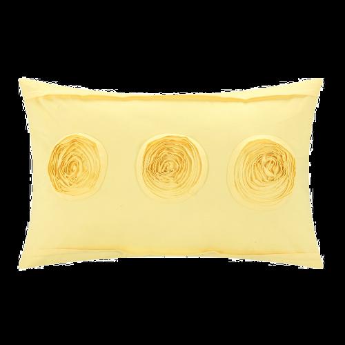 5-Piece Florentina Floral Pleated Comforter Set