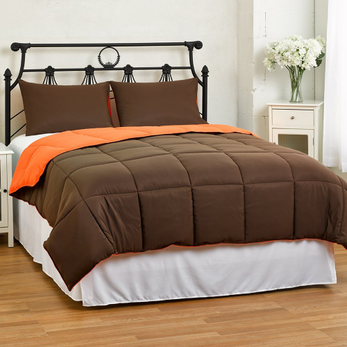Alternative Summer Comforter Set by ExceptionalSheets