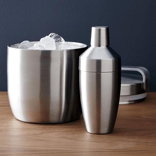 Double-Walled Ice Bucket