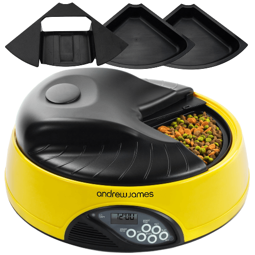 Meal Automatic Pet Feeder