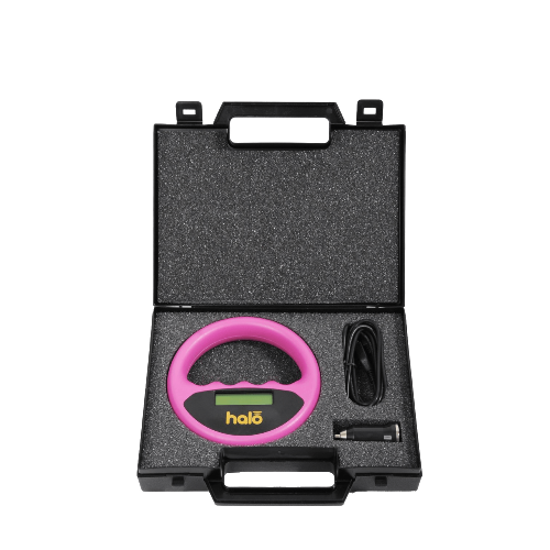 MICROCHIP SCANNER