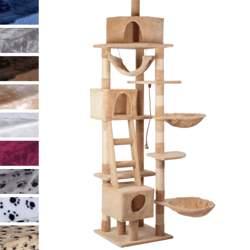 Cat Tree Scratching Post