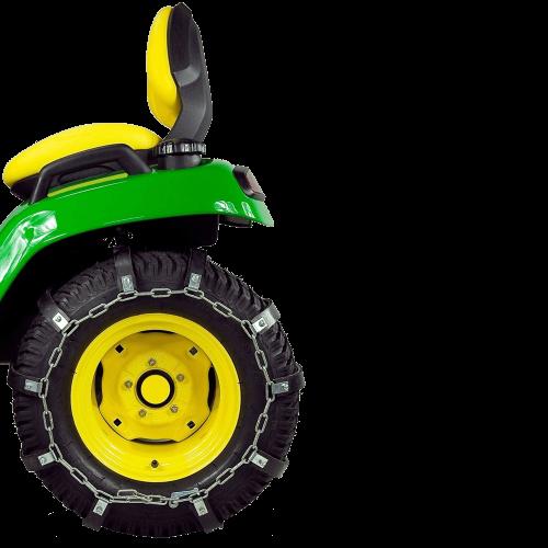 Tire Chains 23x10.5-12