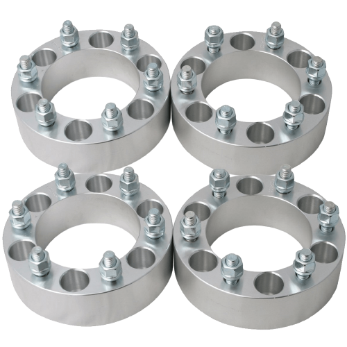 Wheel Spacers 14x1.5 studs