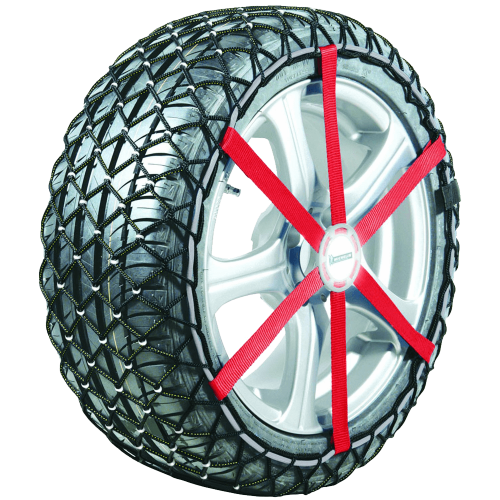 Easy Grip Composite Tire Snow Chain