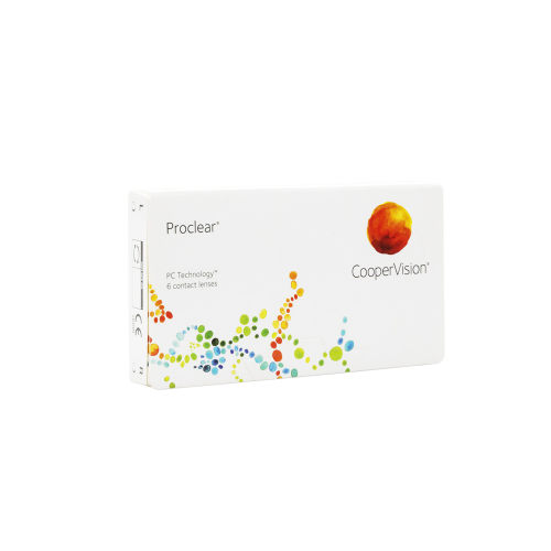 Proclear Compatibles 8.6