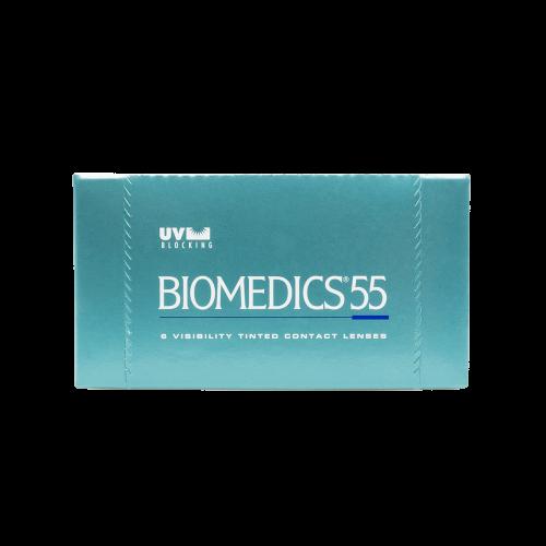 Biomedics CooperVision