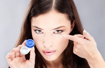 Important Contact Lens Care Tips