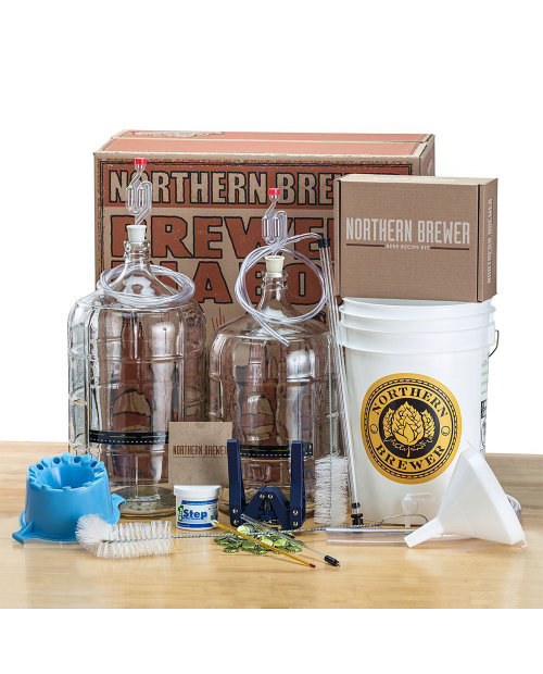 Starter Kit with American Wheat