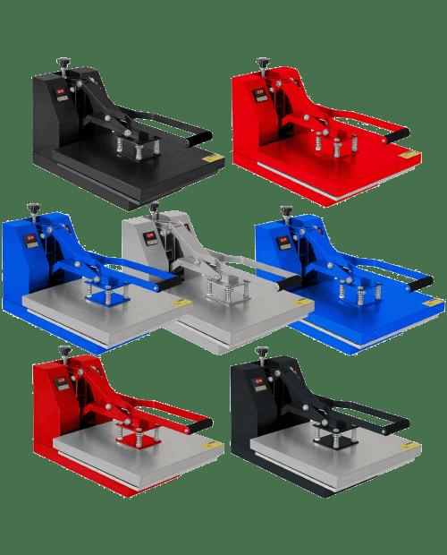 Transfer Press Machine Clamshell