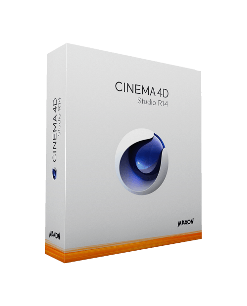 CINEMA 4D Studio R15 Educational Version