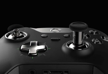Microsoft Xbox One review
