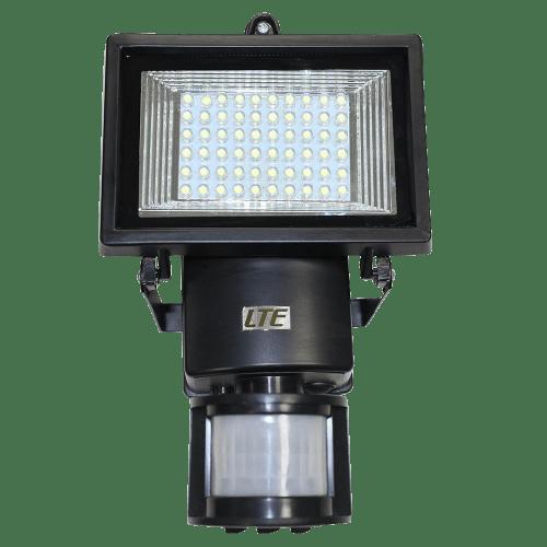 60 Leds Solar Motion Sensor Light