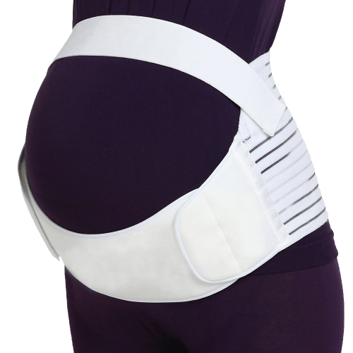 Maternity Support Belt Pregnancy Back Support Belly Band Girdle
