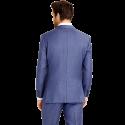 Premium Brown Wool Blend Long Sleeve Shirt
