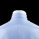 Jort Blue Plain