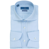Jort Light Blue Plain