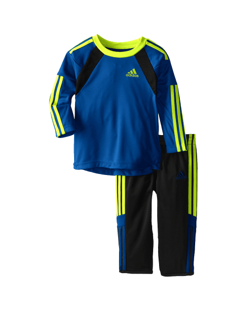 Adidas Baby Boys' Goalkeeper Set