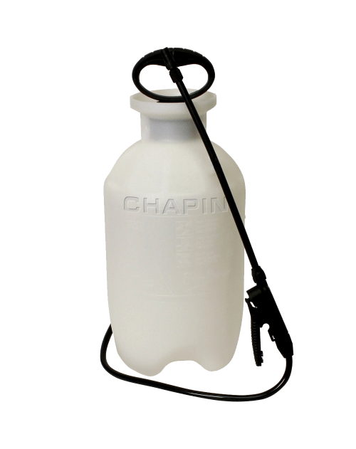 Chapin 20002 2-Gallon Lawn and Garden Sprayer