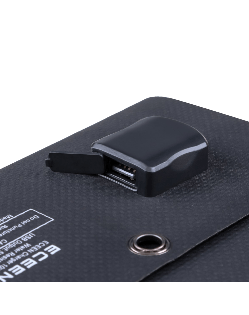 ECEEN Solar Panel Charger