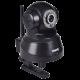 JPT3815W Wireless IP Pan-Tilt-Night Vision-Audio Surveillance Camera with Remote Monitoring
