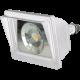 Lighting FLL15-W 20Watt White LED Flood Light