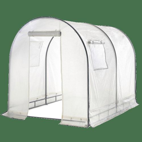 Garden Portable Outdoor Tent with Windows