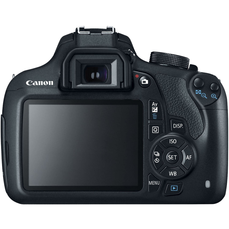 EOS 70D Digital SLR Camera
