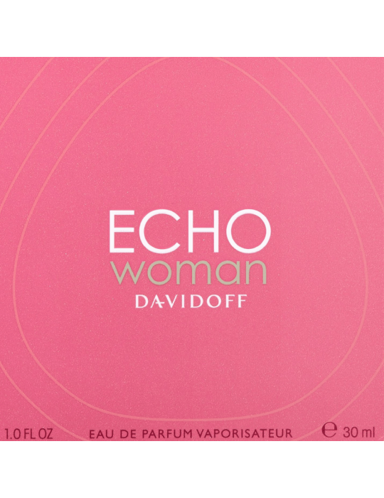Echo-Woman-By-Davidoff-For-Women.-Eau-De-Parfum-Spray