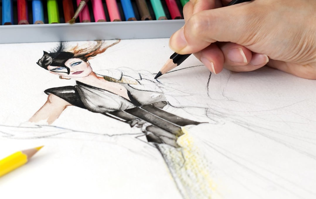 Fashion Illustration (Online Short Course)