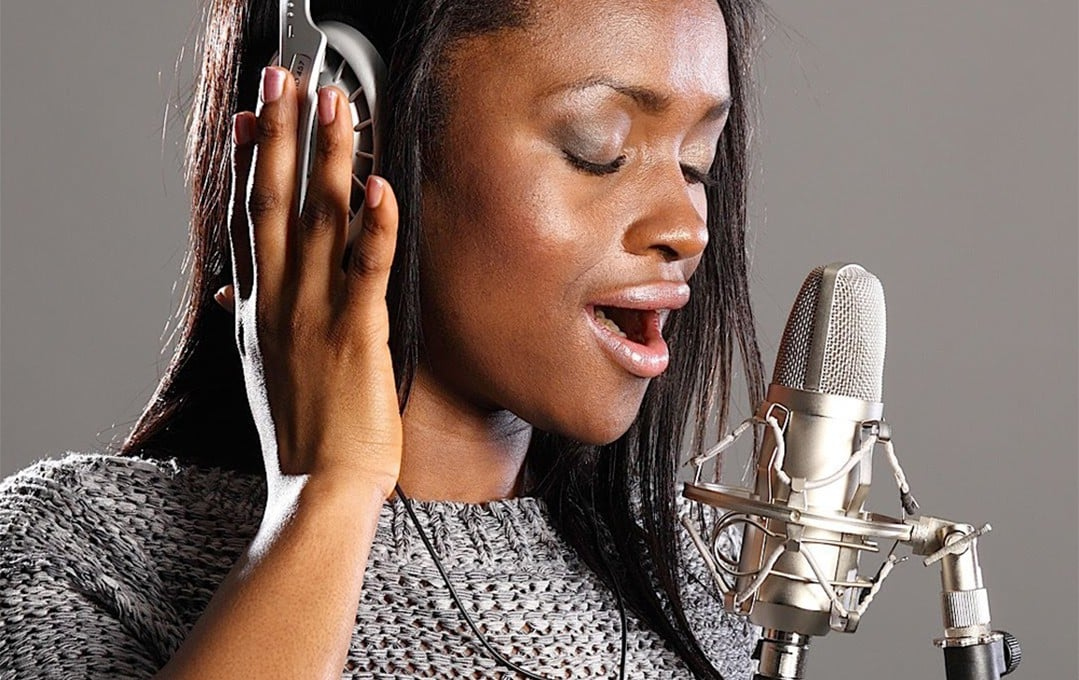 Vocal courses