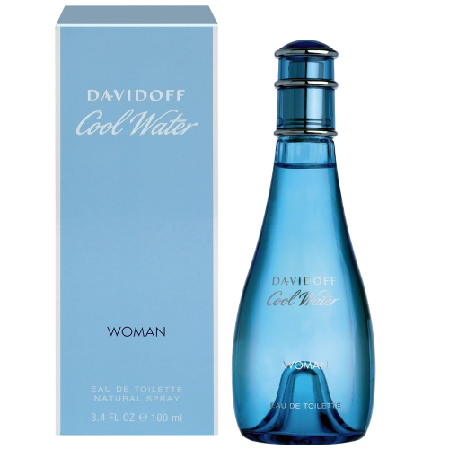 DAVIDOFF-Women's-Cool-Water-Eau-de-Toilette-Spray