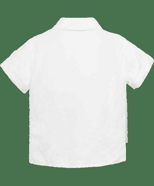 Roberto Cavalli Baby Boys Shirt Waistcoat & Trousers Set
