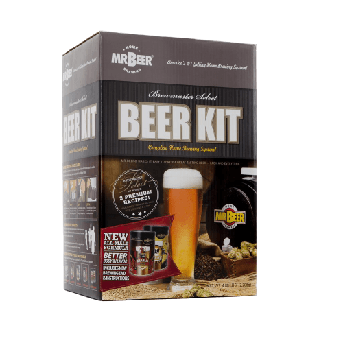 Home Brewing Craft Beer Kit