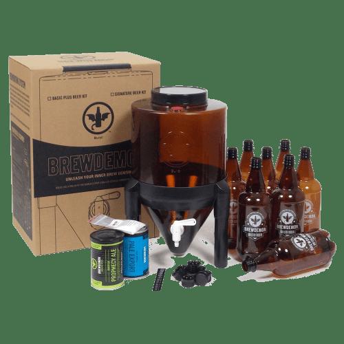 Craft Beer Kit Plus
