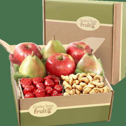 Golden State Fruit California Fruit Gift Box
