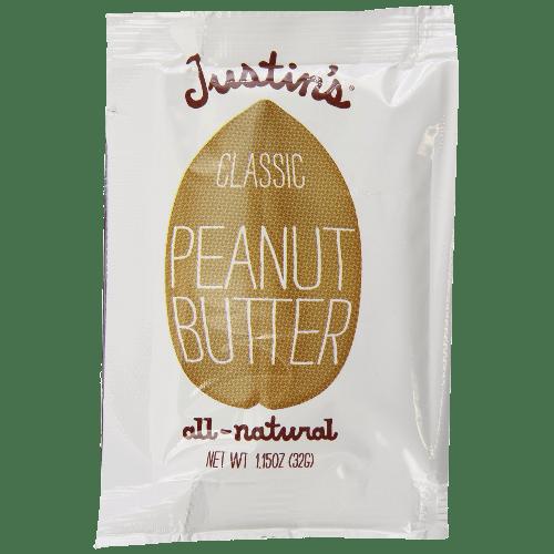 Justin's Nut Butter Classic Peanut 1.15oz