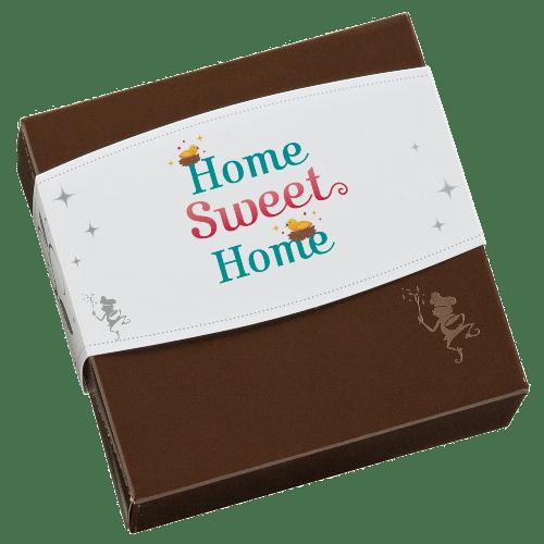 Fairytale Brownies Home Sweet Home Deluxe Cookie