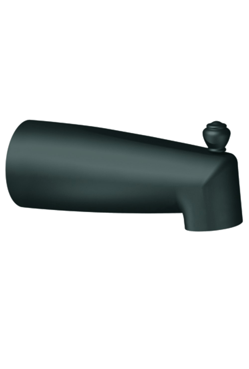 Tub Diverter Spout